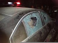إب: اصابة شاب ونجاة آخر تعرضا لإطلاق نار وسط المدينة