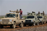 Army cuts off Houthi supply line between Hajjah and Saada
