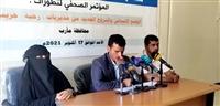 """وحدة النازحين:المنظمات الأممية لم تستجب لنداءات الاستغاثة في """"العبدية"""" والمديرية تتعرض لكارثة"""