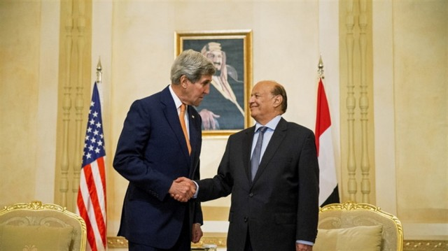 US State Secretary Assistant apologizes to Hadi
