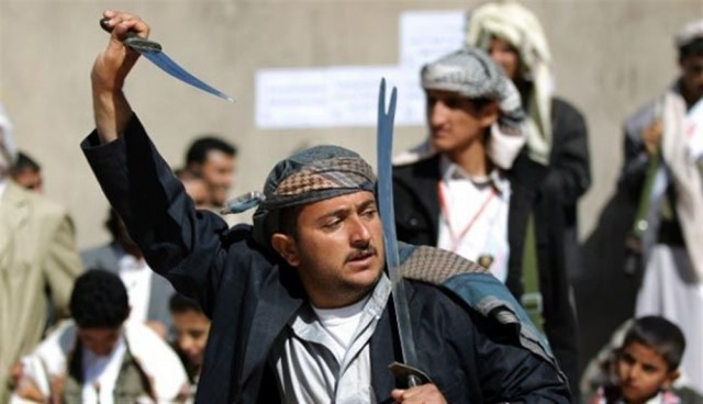 Houthis commit 71 crimes in Ibb during November