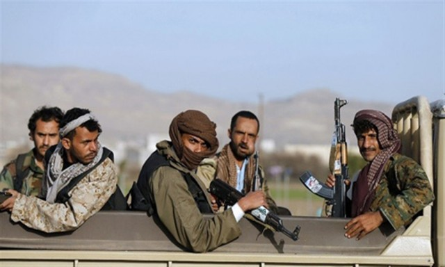 Houthis kidnap ten of IBB University's students