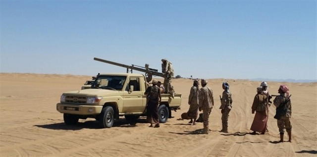 Houthis failed to lift blockade on fighters in Shabwah