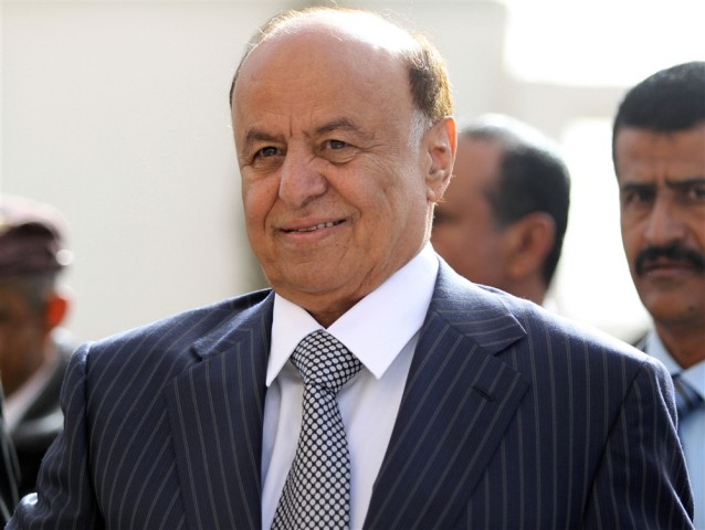 President Hadi directs to handle cases of prisons' inmates