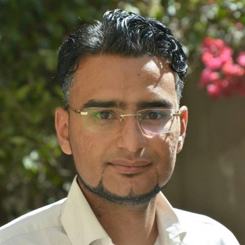 Houthis abduct journalist  in Sana'a