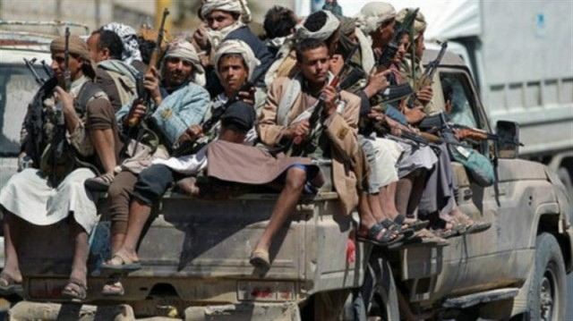 About 50 Houthis killed on Saudi borders