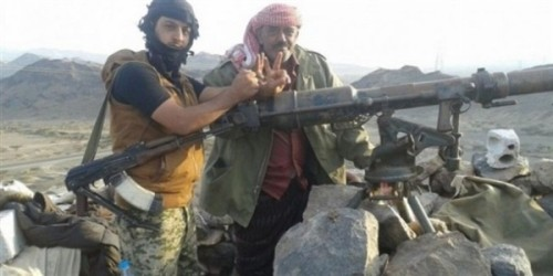 Houthis indirectly admit that 1000 fighters from Ibb killed