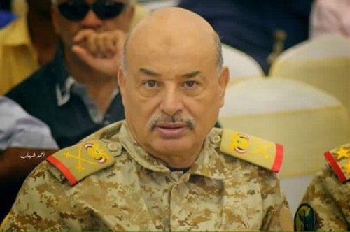 High-ranking Yemeni general martyred in Mocha