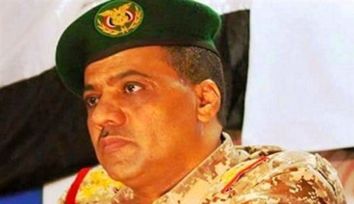 Yemeni commander: Iranian experts are brought to Yemen with forged documents