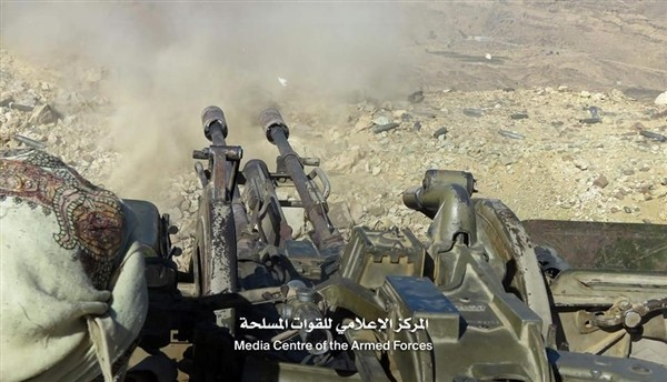 Yemen's army gets close to Sana'a