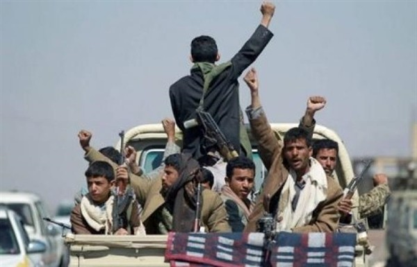 Houthis commit 309 crimes in Ibb during February