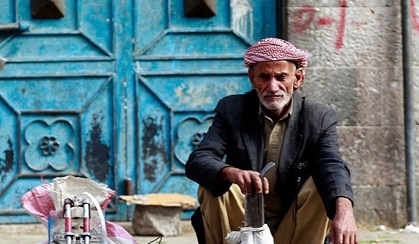 Rights group: The militias deprived two thirds of Yemenis from food security