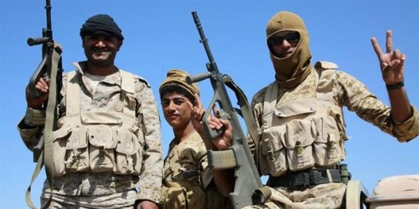 Yemen's army takes over key positions in Saadah