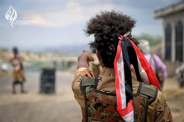 High-ranking leader of Taiz's resistance killed