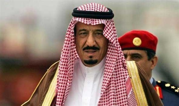 King Salman: Yemen's solution should be based on agreed terms of reference