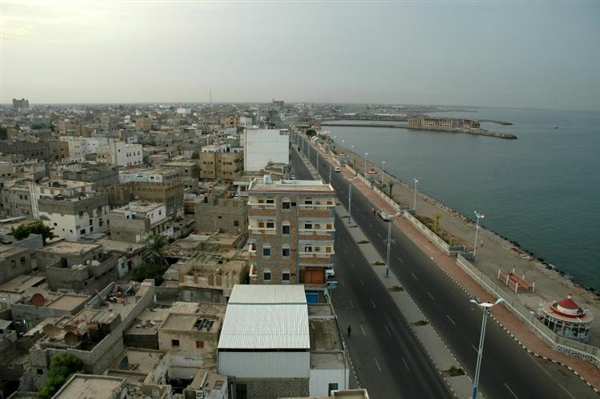 Hodeidah's authorities slam giving relief to putschists