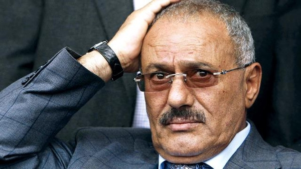 Saudi newspaper: Houthis tightly restrict moves of Saleh