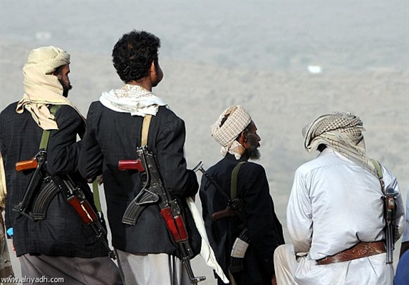 Rights group: Houthi-Saleh militias committed 3500 violations