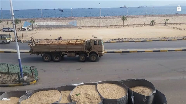Sudanese forces to protect Yemen's oil facilities