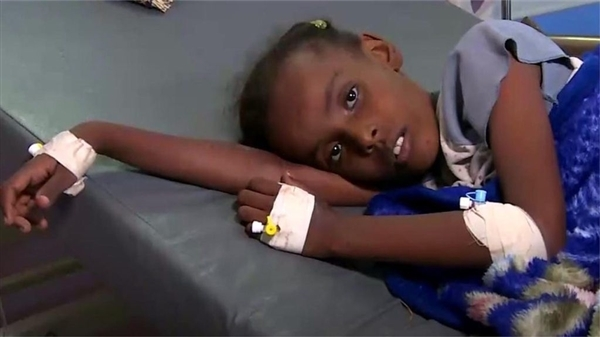 WHO sends emergency crew to combat cholera in Yemen