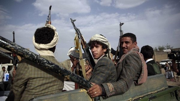 Over 400 violations made by Houthis Saleh militias in May