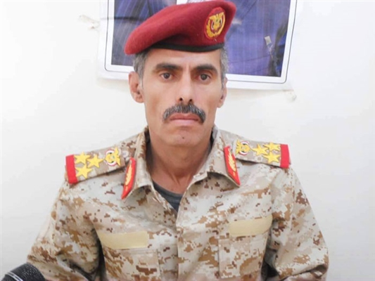 Senior commander of Yemen's National Army killed