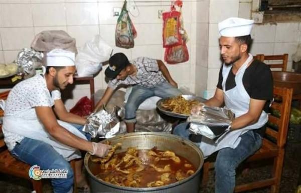 المليشيا في إب تواصل التضيق على الناشطين في مجال الإغاثة والأعمال الخيرية