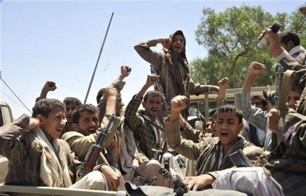 مقتل مسؤول الحزام الأمني لمدينة المحويت الحوثي