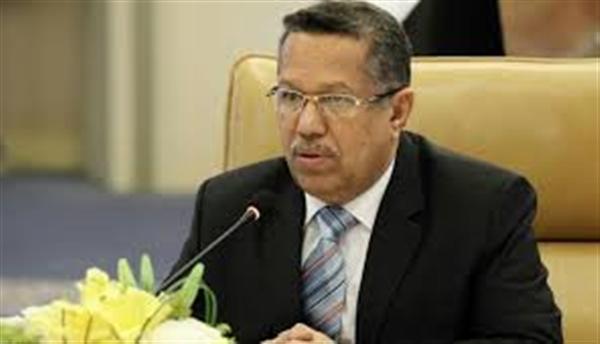 الحكومة توجه الشكر لخادم الحرمين على مكرمة أسر جرحى وشهداء عاصفة الحزم