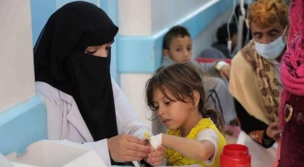 Yemen: Urgent need for improved water and sanitation to curb cholera