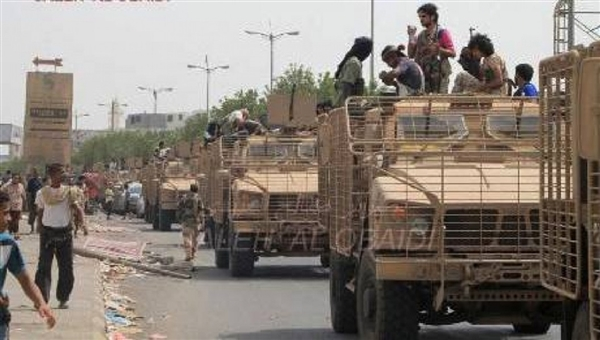 Yemen's army scores significant gains in Taiz