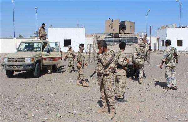 مسلحون يغتالون جندياً في الأمن بحضرموت