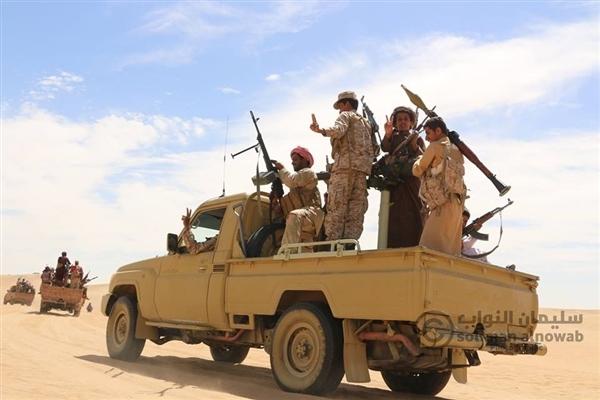 أمنية شبوة  تقر فتح مسارات آمنة لأبناء بيحان تخفيفاً من حصار المليشيا على المنطقة