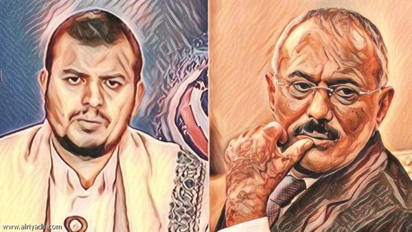 خلاف الحوثي والمخلوع يصل حد اعتقال مؤيدين لصالح وانتشار الحرس الجمهوري