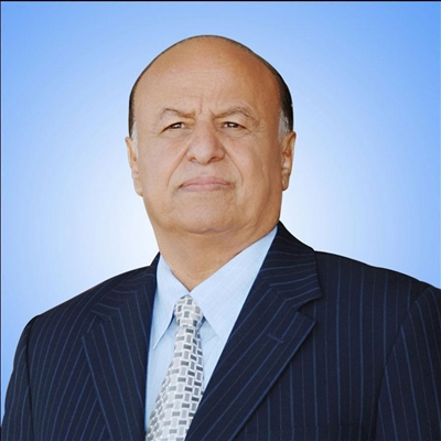 President Hadi, Italian FM discuss Yemen war