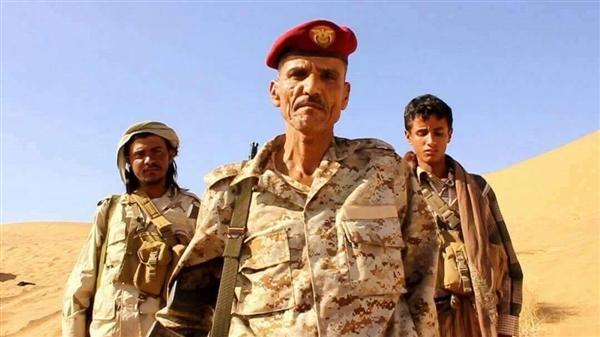 استشهاد عقيد في الجيش في عسيلان شبوة ومصرع قائد جبهة الصفراء التابع للمليشيا