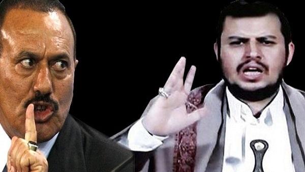 صحيفة: الحوثيون يسيطرون على معسكر استراتيجي موال لصالح في مسقط رأسه