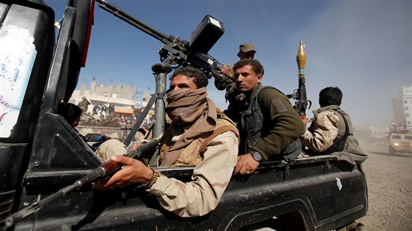 Saleh-Houthi militias kill, injure 1070 civilians from a province they control