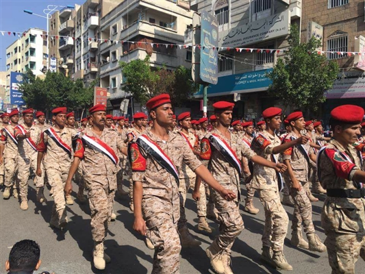 Taiz parties say there should be no formations outside army