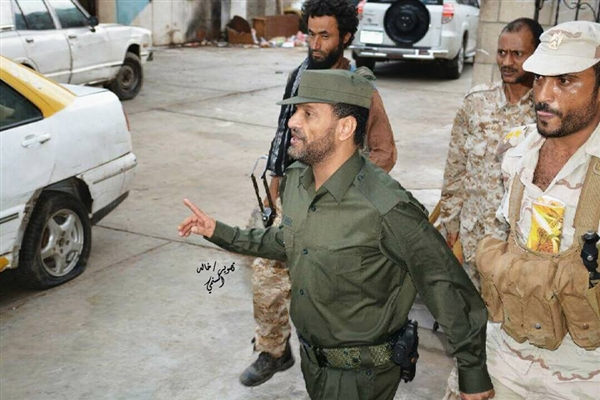 Intel accuses Aden security leaders of conniving with terrorists