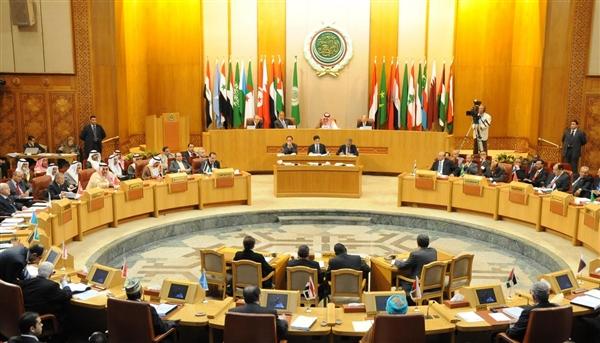 الحكومة  تطالب الجامعة العربية اتخاذ موقف حازم تجاه تدخلات إيران في المنطقة