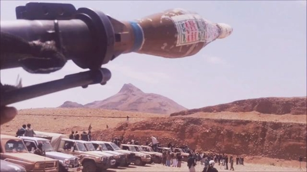 Houthis kill GPC members, blow up their houses
