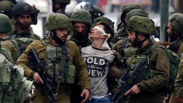 """محكمة إسرائيلية تمدد اعتقال الطفل """"الجنيدي"""" 5 أيام"""