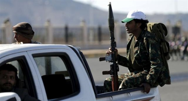 Houthis conduct mass arrest of citizens in Saadah