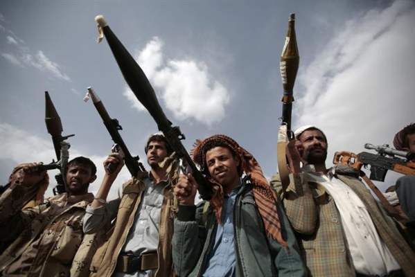 HR abuse investigators survey Houthi victims in Taiz