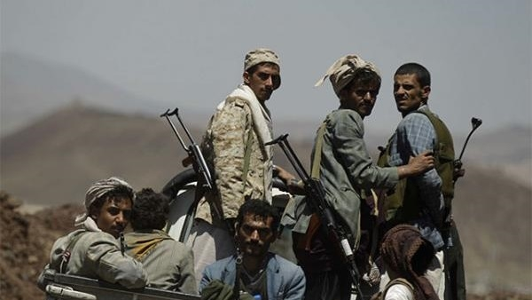 Houthis kill one man, injure another in Ibb