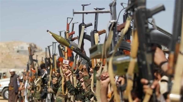 Rivalry within Houthi militia may develop to infighting