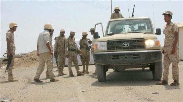 مقتل استاذ جامعي على يد قوات الحزام الأمني في عدن