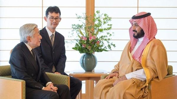 الرؤية السعودية اليابانية.. تعاون يفوق 100 مليار ريال