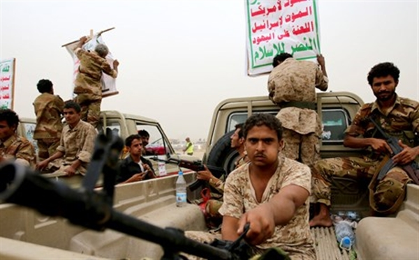 Increasing signs of Houthi rift from within